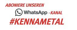 WhatsApp Kanal Kennametal